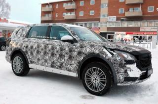 SUV Asal Tiongkok Merecoki Pasar Otomotif AS