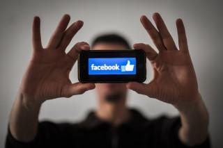 Studi: Berhenti Gunakan Facebook, Sebulan Saja
