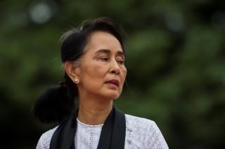 HRW: Myanmar Gunakan UU Represif untuk Bungkam Pengkritik