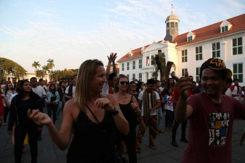 Indonesia Welcomes 15.8 Million Foreign Tourist Arrivals in 2018