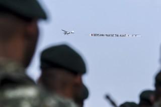 Dwifungsi Membayang Jika TNI Masuk Kementerian
