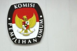 KPU Siap Umumkan Daftar Tambahan Caleg Eks Koruptor