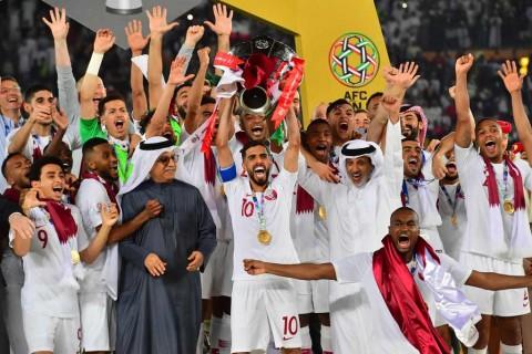 Cetak Sejarah, Qatar Juara Piala Asia 2019