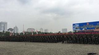 Tiga Opsi Distribusi Pati TNI ke Kementerian