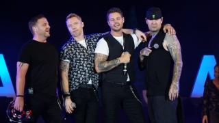 Boyzone Gelar Konser Perpisahan di Jakarta Maret 2019