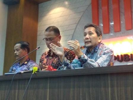Ombudsman Anggap Revisi PP 82/2012 Perlu Diklasifikasi
