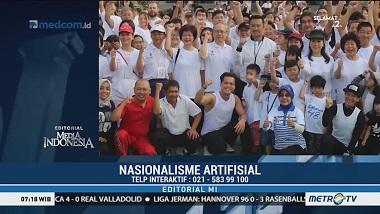 Nasionalisme Artifisial
