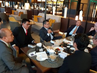 Upaya Indonesia Merawat Kepercayaan Investor Jepang