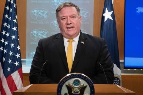 AS Mundur dari Perjanjian Nuklir INF Era Perang Dingin