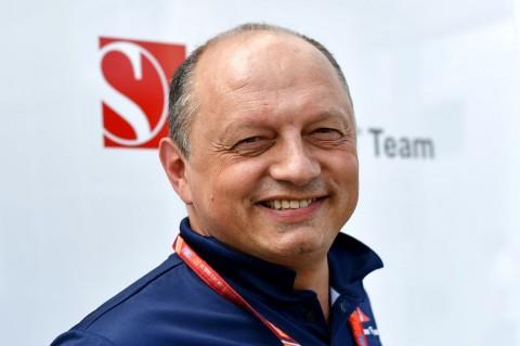 Sauber F1 Team Resmi Ganti Nama menjadi Alfa Romeo Racing