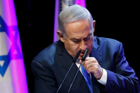 Nasib Hukum Netanyahu akan Diputuskan Sebelum Pemilu