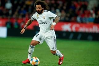 Juventus Siap Meminang Marcelo