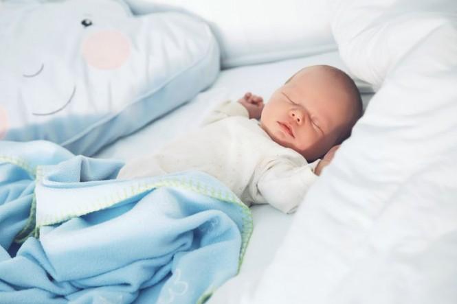 Ini Posisi Tidur Terbaik untuk Bayi (Foto: gettyimages)