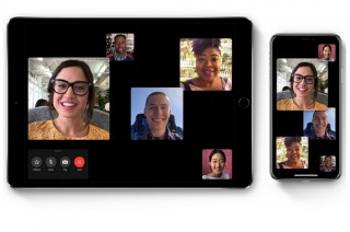 Apple Minta Maaf Soal Bug di FaceTime Grup