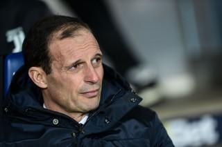 Diimbangi Parma, Juventus Dinilai Terlalu Banyak Buat Kesalahan