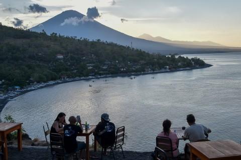 Promosi Wonderful Indonesia Bidik Wisman Baltik
