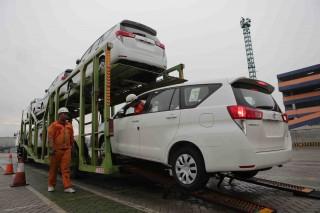 Ekspor-Impor Mobil Diprediksi Naik 5 Persen Tahun ini
