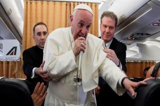 Pertama dalam Sejarah, Fransiskus Pergi ke Semenanjung Arab