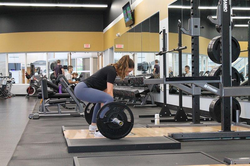 Wanita hanya membutuhkan tidak lebih dari 60 menit untuk mendapatkan tubuh yang bugar. (Foto Ilustrasi: Danielle Cerullo/Unsplash.com)