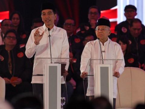 Ketua DPD Demokrat Malut Dukung Jokowi-Ma'ruf