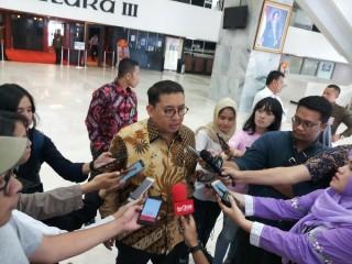 Fadli Zon Bawa Kasus Dhani ke Pengadilan Tinggi DKI