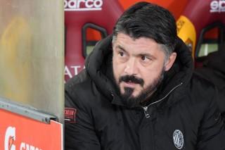 Gattuso tidak Khawatir dengan Hasil Imbang Milan