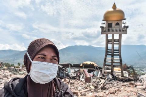 Indonesia Perlu Protokol Terpadu Pananganan Bencana