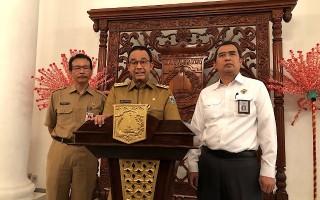 Laporan Keuangan 2018 DKI Bakal Diperiksa