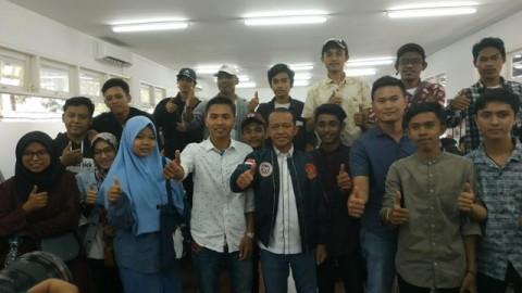 Milenial Madura Dukung Jokowi