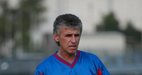 Ivan Kolev Optimistis dengan Pemain Pelapis Persija