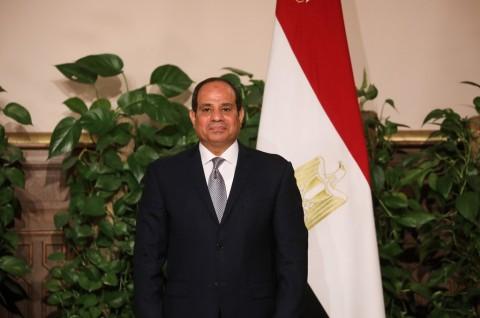 Parlemen Mesir Usulkan Perpanjang Masa Jabatan Presiden