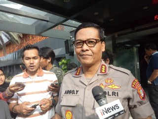 5.263 Personel Jaga Perayaan Imlek di Jakarta