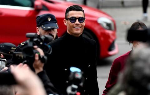 Dijual: Rumah Mewah Cristiano Ronaldo di Manchester