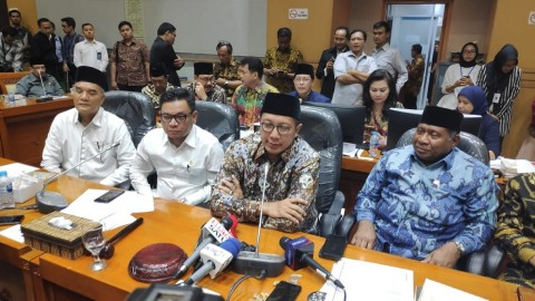 Nilai ONH 2019 Tidak Naik, Tetap Rp 35,2 juta
