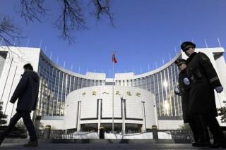 Bank Sentral Tiongkok Perkuat Regulasi Keuangan