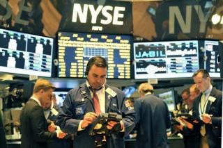 Wall Street Menghijau di Tengah Reli Saham Teknologi