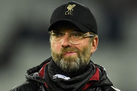 Klopp Tidak Tahu Gol Liverpool <i>Offside</i>