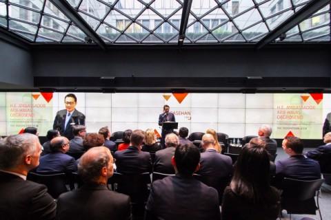 RI-Jerman Rumuskan Kerja Sama Konkret di DK PBB