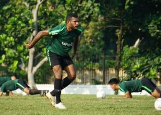 Dua Pemain Timnas U-22 Absen Hadapi Bhayangkara FC