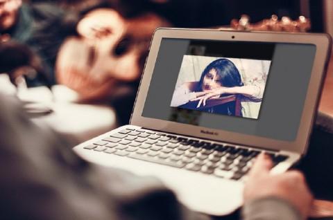Pemeran Anak-anak di Prostitusi <i>Online</i> via Line Diburu