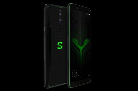 Xiaomi Black Shark 2 Hadir April?