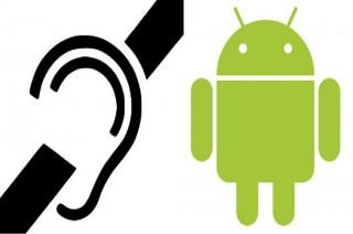 Google Rilis Dua Aplikasi untuk Pengguna Tuna Rungu