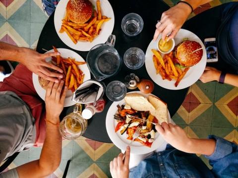 Penyebab Seseorang Ingin Mengonsumsi Makanan Asin