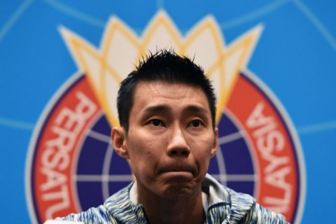 Lee Chong Wei Belum Berani Latihan Berat