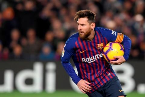 Valverde Pastikan Messi Tampil di El Clasico