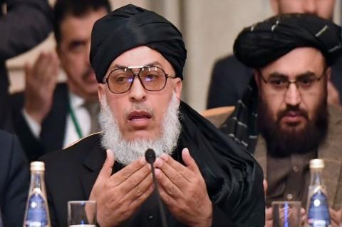 Taliban Inginkan Konstitusi Islami di Afghanistan