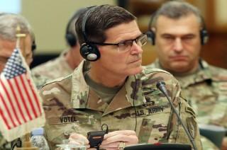AS Tegaskan Afghanistan Harus Dilibatkan dalam Dialog Damai