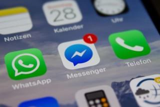 Anda Kini Bisa Hapus Pesan di Facebook Messenger