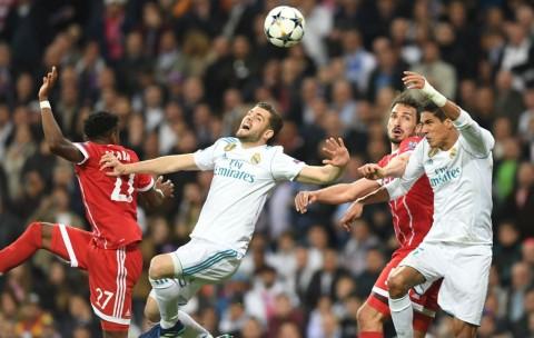 Real Madrid adalah Rival Berat Muenchen