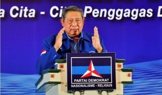SBY Copot Wakil Ketua DPRD DKI